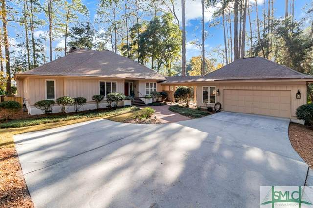 3 Marmaduke Lane, Savannah, GA 31411 (MLS #239694) :: Teresa Cowart Team