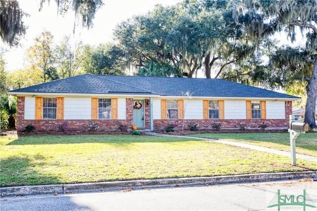 21 Brickhaven Road, Savannah, GA 31410 (MLS #239697) :: Liza DiMarco