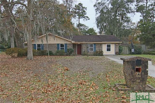 1518 Whitfield Park Circle, Savannah, GA 31406 (MLS #239774) :: Heather Murphy Real Estate Group