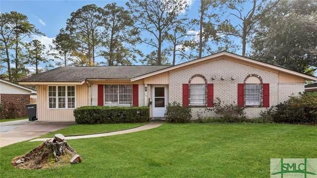 110 Las Tunas Circle, Savannah, GA 31419 (MLS #239789) :: RE/MAX All American Realty