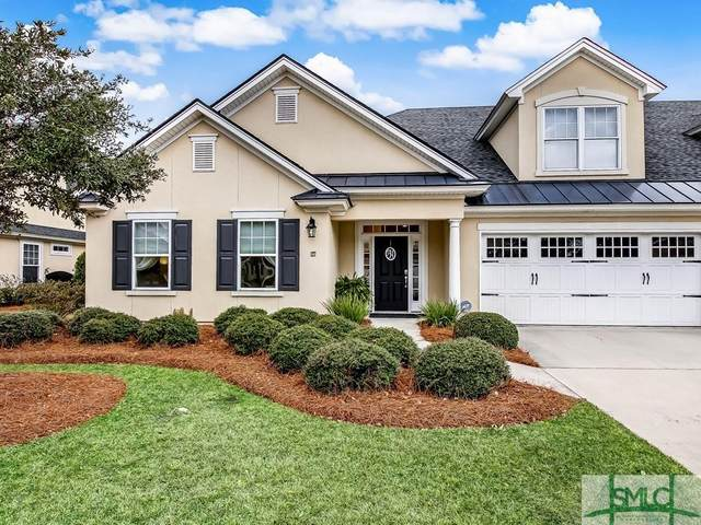127 Mallory Place, Pooler, GA 31322 (MLS #239818) :: Keller Williams Realty-CAP