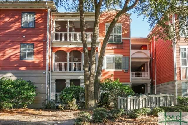 3031 Whitemarsh Way, Savannah, GA 31410 (MLS #239834) :: The Sheila Doney Team