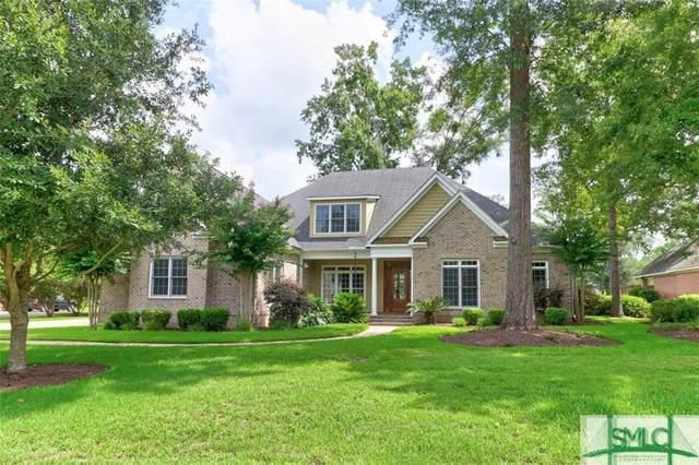 15 Wood Duck Drive, Savannah, GA 31405 (MLS #239881) :: The Sheila Doney Team