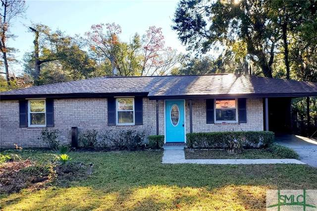 8702 Harmon Bluff Road, Savannah, GA 31406 (MLS #239893) :: Liza DiMarco