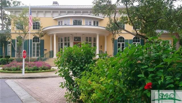 1913 Whitemarsh Way, Savannah, GA 31410 (MLS #239936) :: Team Kristin Brown | Keller Williams Coastal Area Partners