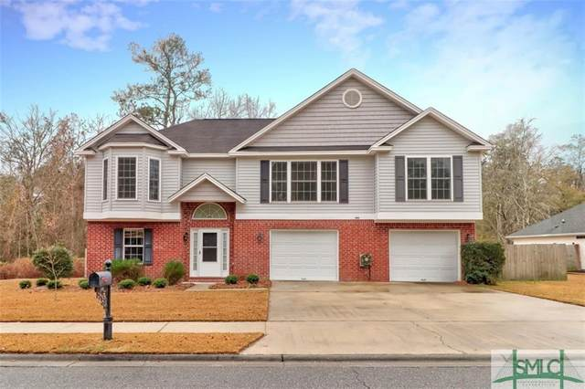 140 Brookstone Way, Rincon, GA 31326 (MLS #239938) :: The Sheila Doney Team