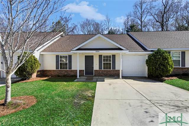 3004 Benton Drive, Rincon, GA 31326 (MLS #239962) :: Coastal Homes of Georgia, LLC