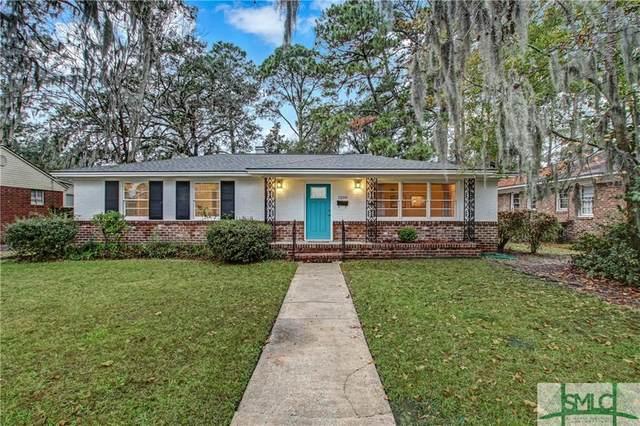 5209 Habersham Street, Savannah, GA 31405 (MLS #239969) :: Keller Williams Coastal Area Partners