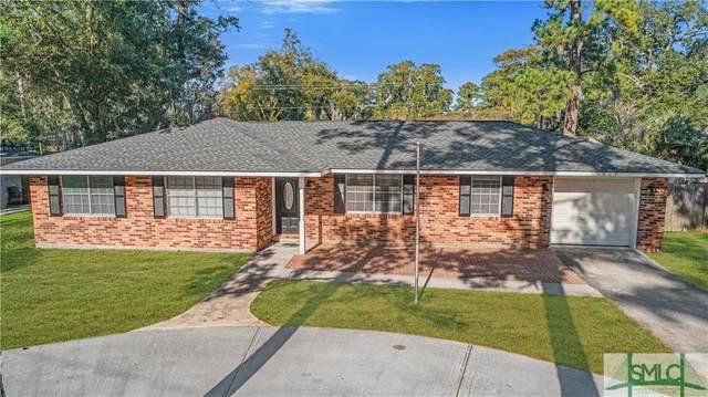 1809 Walthour Road, Savannah, GA 31410 (MLS #239971) :: The Arlow Real Estate Group