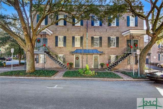 230 Habersham Street #5, Savannah, GA 31401 (MLS #239979) :: Team Kristin Brown | Keller Williams Coastal Area Partners