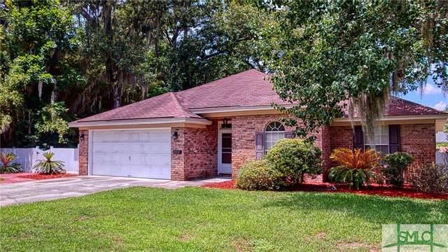 8837 Old Montgomery Road, Savannah, GA 31406 (MLS #240024) :: Bocook Realty