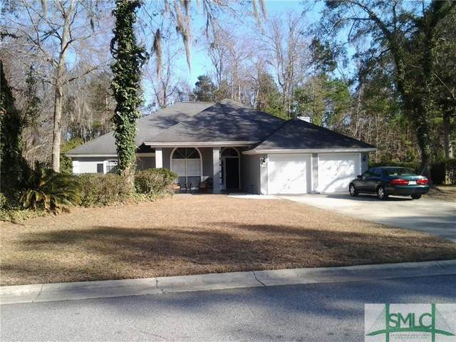 166 Cairnburgh Road, Richmond Hill, GA 31324 (MLS #240044) :: The Arlow Real Estate Group