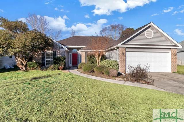 138 Cormorant Way, Savannah, GA 31419 (MLS #240049) :: Team Kristin Brown | Keller Williams Coastal Area Partners