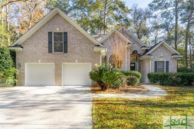 5 Caisson Crossing, Savannah, GA 31411 (MLS #240060) :: The Sheila Doney Team