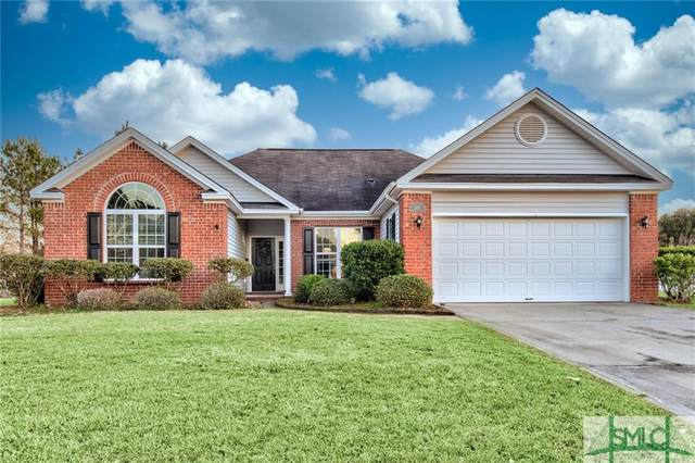 173 Nandina Way, Pooler, GA 31322 (MLS #240087) :: RE/MAX All American Realty