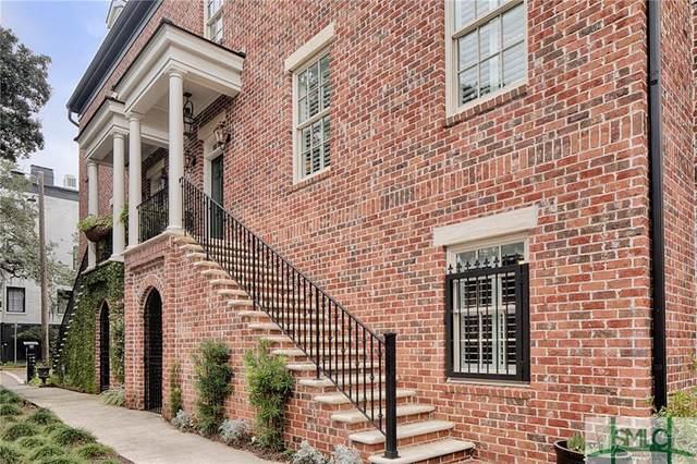 230 Houston Street, Savannah, GA 31401 (MLS #240102) :: Liza DiMarco