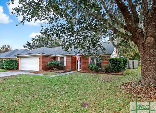 2 Chapel Drive, Savannah, GA 31406 (MLS #240118) :: Heather Murphy Real Estate Group