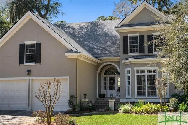14 Ardsley Court, Savannah, GA 31411 (MLS #240121) :: Bocook Realty