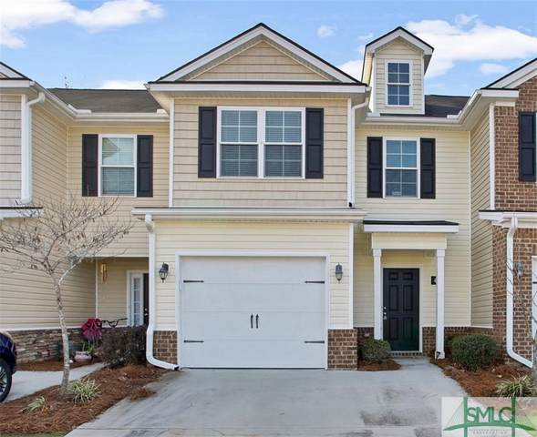 450 Cantle Drive, Richmond Hill, GA 31324 (MLS #240129) :: Glenn Jones Group | Coldwell Banker Access Realty