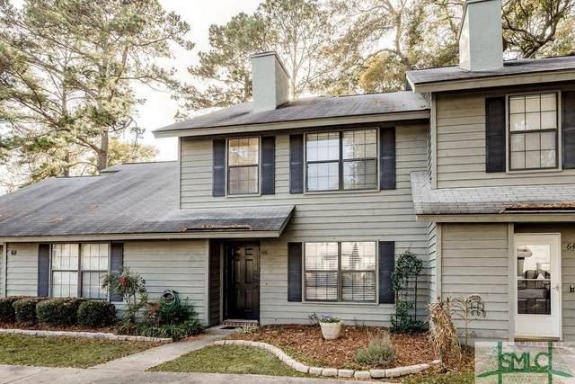 66 Hidden Lake Court, Savannah, GA 31419 (MLS #240180) :: Team Kristin Brown | Keller Williams Coastal Area Partners