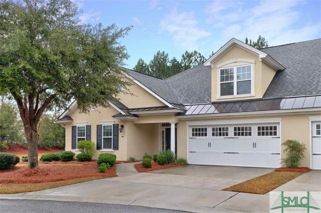 101 Mallory Place, Pooler, GA 31322 (MLS #240223) :: Keller Williams Realty-CAP