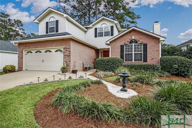1 Morningside Drive, Savannah, GA 31410 (MLS #240258) :: Teresa Cowart Team