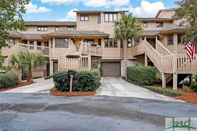 17 Egrets Nest Drive, Savannah, GA 31406 (MLS #240260) :: Coastal Savannah Homes