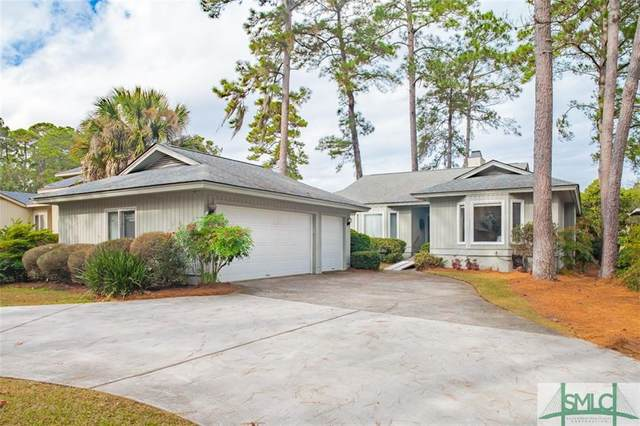 5 Old Compton Court, Savannah, GA 31411 (MLS #240278) :: RE/MAX All American Realty