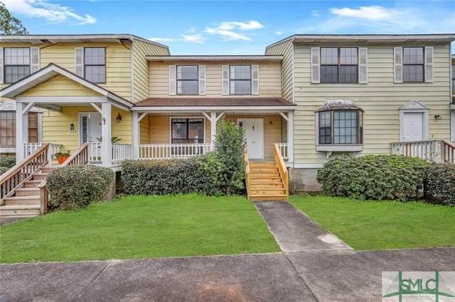 912 Pineland Avenue #44, Hinesville, GA 31313 (MLS #240317) :: Bocook Realty