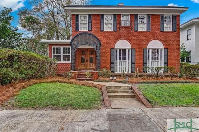 30 E 51st Street, Savannah, GA 31405 (MLS #240320) :: Keller Williams Coastal Area Partners