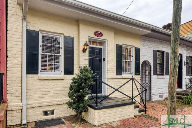 545 E Congress Street, Savannah, GA 31401 (MLS #240322) :: Barker Team | RE/MAX Savannah