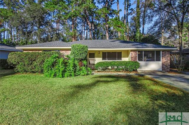 9206 Garland Drive, Savannah, GA 31406 (MLS #240334) :: RE/MAX All American Realty