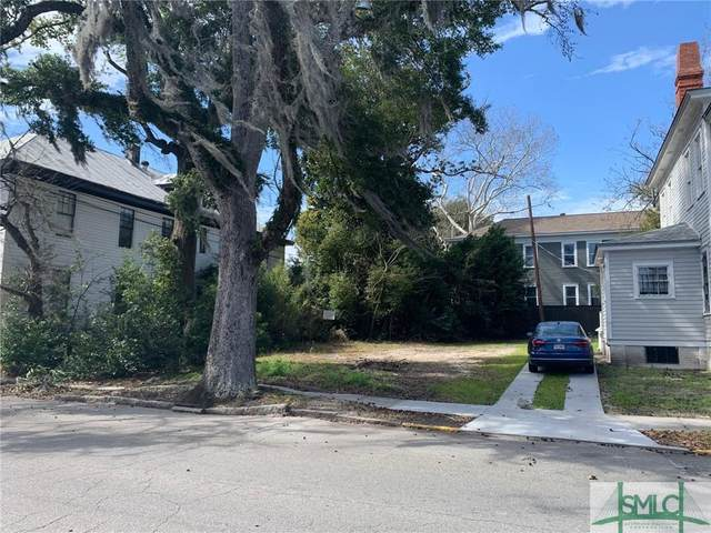 2407 Habersham Street, Savannah, GA 31401 (MLS #240339) :: The Arlow Real Estate Group
