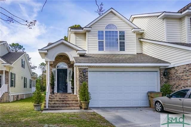 124 Peters, Savannah, GA 31410 (MLS #240441) :: Teresa Cowart Team