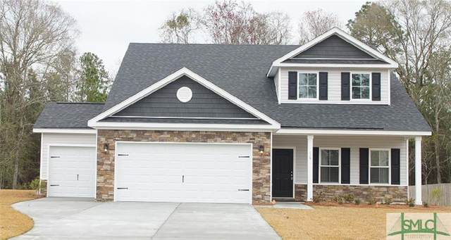 115 William Way, Springfield, GA 31329 (MLS #240447) :: Team Kristin Brown | Keller Williams Coastal Area Partners
