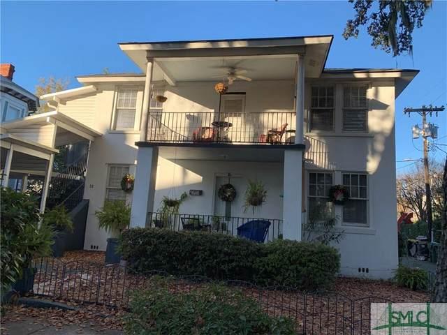 18 W 36th Street, Savannah, GA 31401 (MLS #240464) :: Barker Team | RE/MAX Savannah