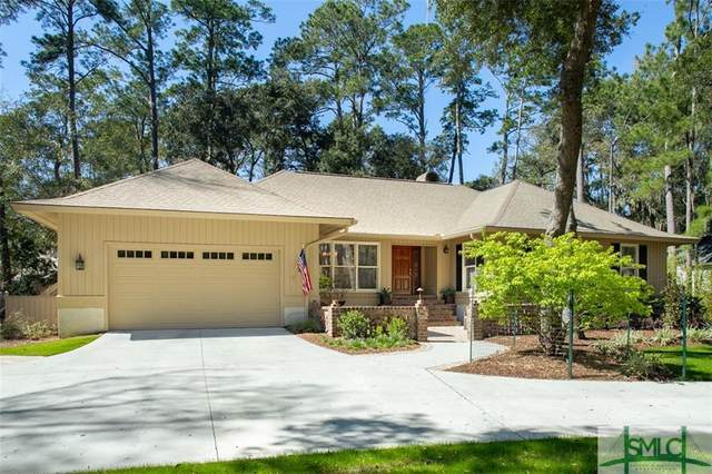 3 Deerpath Lane, Savannah, GA 31411 (MLS #240465) :: The Sheila Doney Team