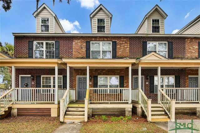 1304 Dieter Street, Savannah, GA 31404 (MLS #240482) :: Barker Team | RE/MAX Savannah