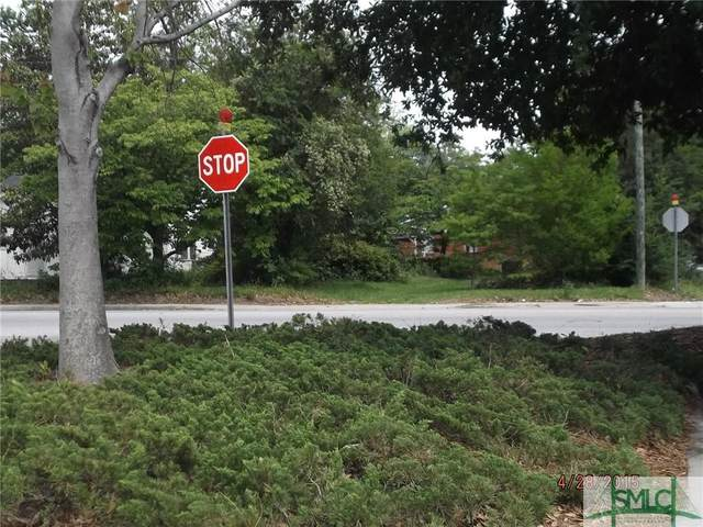 5608 Waters Avenue, Savannah, GA 31404 (MLS #240513) :: Coastal Homes of Georgia, LLC
