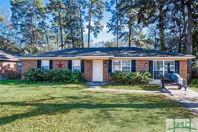 117 Wassaw Road, Savannah, GA 31410 (MLS #240524) :: Teresa Cowart Team