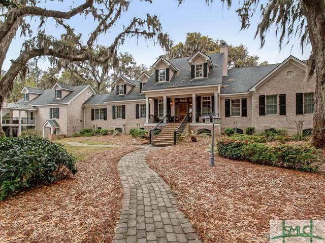 206 Bluff View Drive, Richmond Hill, GA 31324 (MLS #240556) :: Liza DiMarco