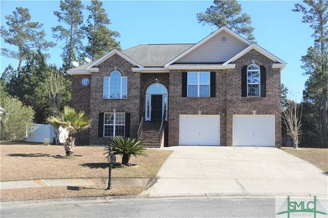 144 White Dogwood Lane, Pooler, GA 31322 (MLS #240578) :: RE/MAX All American Realty