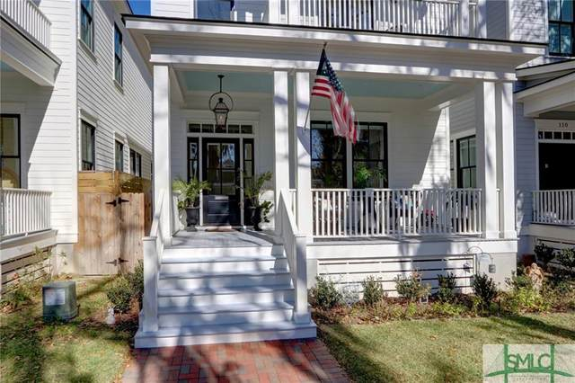 108 E 38th Street, Savannah, GA 31401 (MLS #240579) :: Teresa Cowart Team