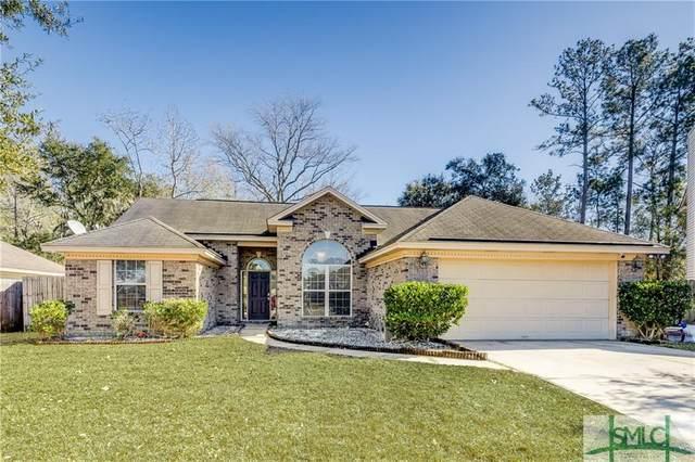 142 Meadowside Lane, Savannah, GA 31405 (MLS #240596) :: Keller Williams Coastal Area Partners