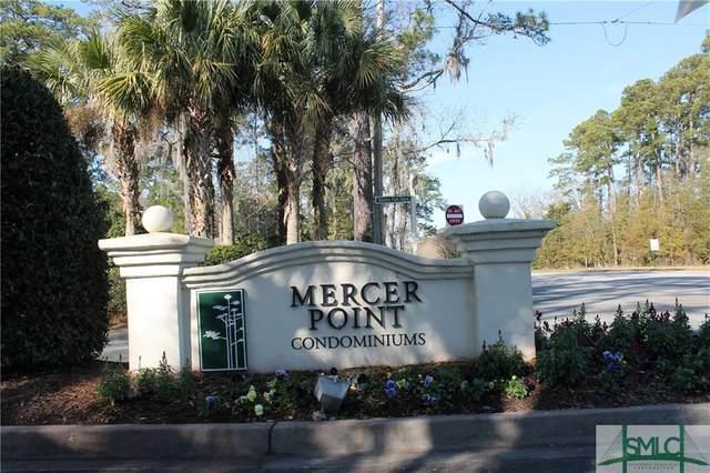 6203 Walden Park Drive, Savannah, GA 31410 (MLS #240649) :: Barker Team | RE/MAX Savannah