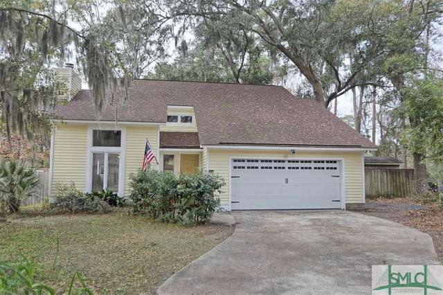 11 Walthour Cove, Savannah, GA 31410 (MLS #240661) :: Teresa Cowart Team