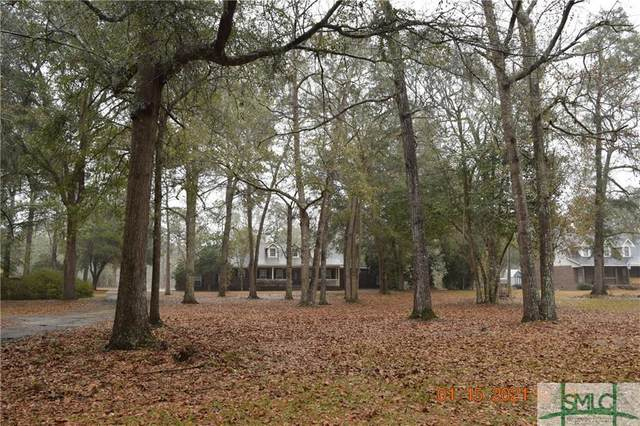 1315 Us Hwy 80 Place, Eden, GA 31307 (MLS #240668) :: The Sheila Doney Team