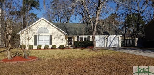 21 Cutler Drive, Savannah, GA 31419 (MLS #240686) :: Keller Williams Coastal Area Partners