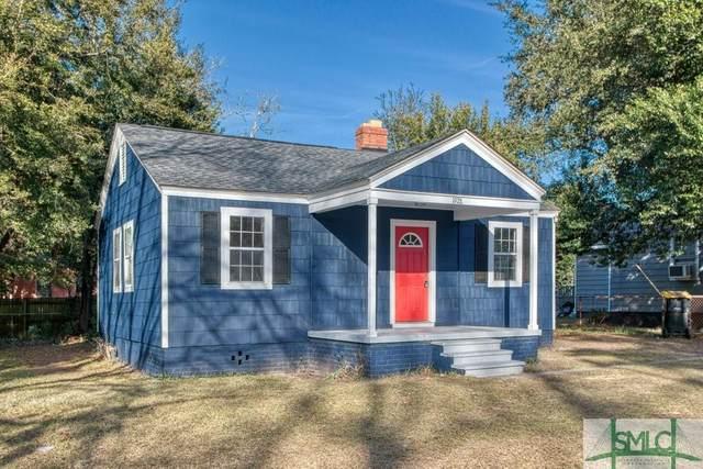 1928 Causton Bluff Road, Savannah, GA 31404 (MLS #240688) :: Team Kristin Brown | Keller Williams Coastal Area Partners