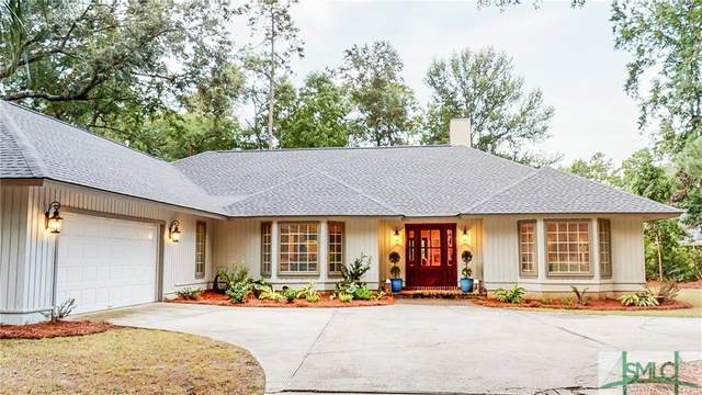 1 Fire Thorne Lane, Savannah, GA 31411 (MLS #240725) :: Liza DiMarco